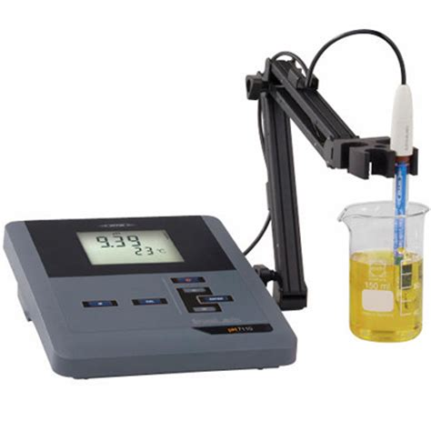 Alat Ukur Ph Air Surabaya apakah ph meter itu meter digital