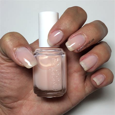 essie top colors classics mademoiselle by essie the polished pursuit