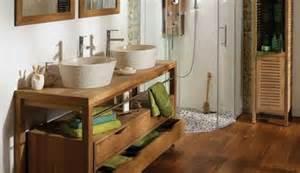 donner un style nature 224 une salle de bains pour 350 euros