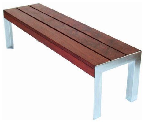 Modern Indoor Benches Modern Outdoor 5 Etra Small Bench Modern Outdoor
