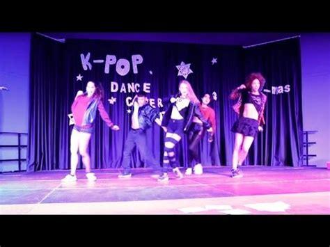 dance tutorial nu abo f x f x nu abo dance cover by hamonicrew kdcc bremen 2nd