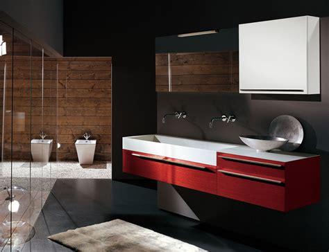 red bathroom designs 25 best ideas for creating a contemporary bathroom