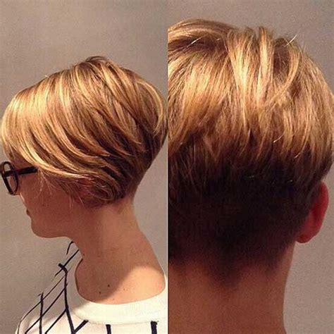 2014 summer hairstyles short haircuts back view popular 30 simple hairstyles for short hair short hairstyles