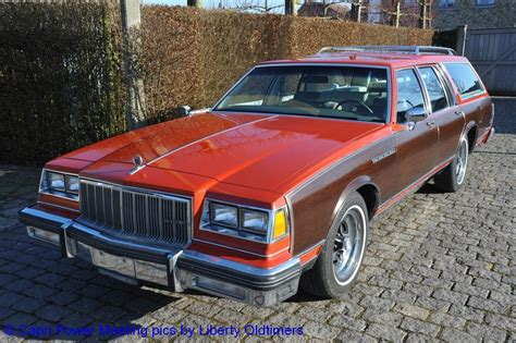 2020 buick electra estate wagon buick electra estate 5 7l 1980 power meeting pictures