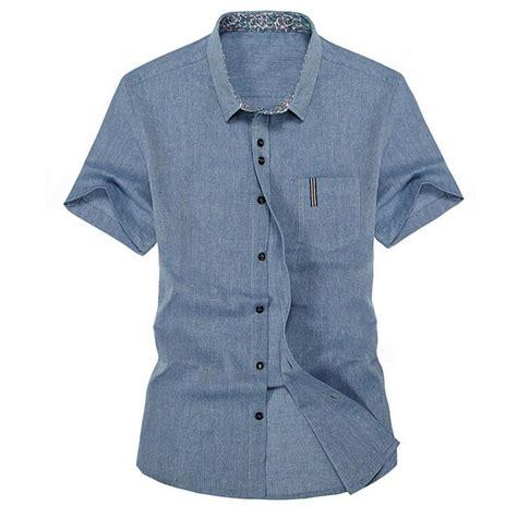 popular linen shirts buy cheap linen shirts lots from china linen shirts suppliers on aliexpress