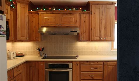 Kitchen Backsplash Panel by Colorado Cabinetry Building Beautiful Homes One Cabinet