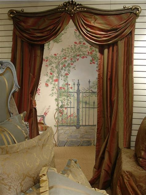 victorian curtains and drapes victorian drapes home design