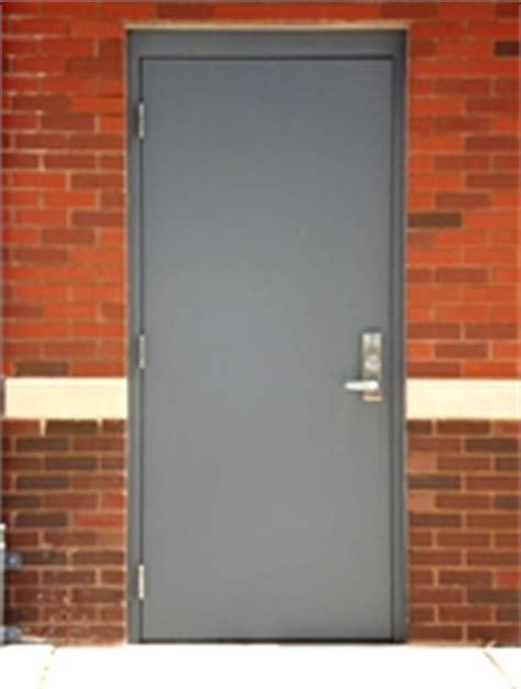Industrial Steel Doors Exterior Hollow Metal Doors Commercial Door Specialized Doors Roll Up Service Door