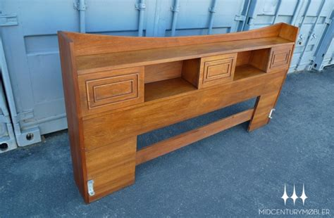how to build a king size bookcase headboard woodworking