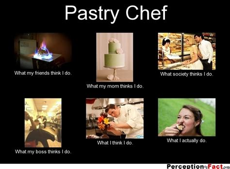 Chef Meme Generator - what i really do chef