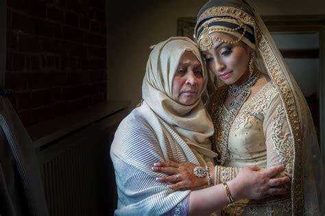 Muslim Wedding Photography by Muslim Wedding Photography Curradine Barns Satpal Kainth