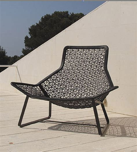 Kettal outdoor furniture the maia furniture collection a truly modern design with a hint of