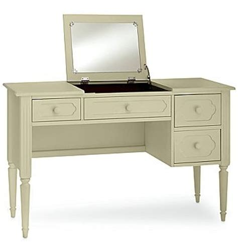 idea for desk vanity combo bedroom