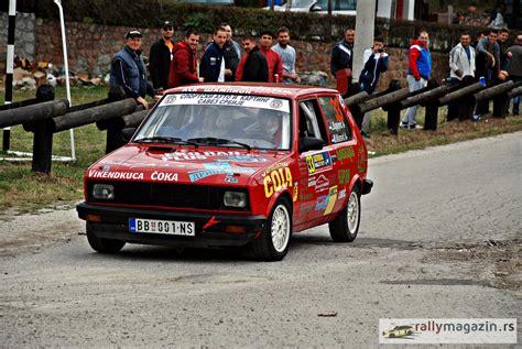 Rally Auto Za Prodaju by Rallymagazin Rs Trkačka Berza