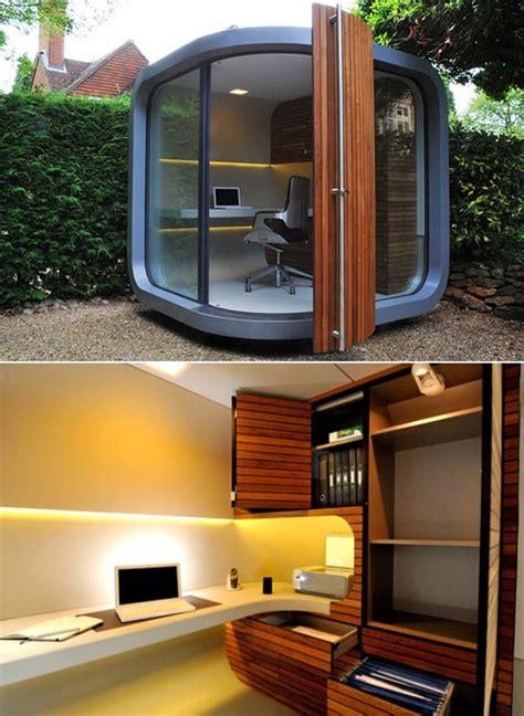 cool outdoor workspace ideas homemydesign