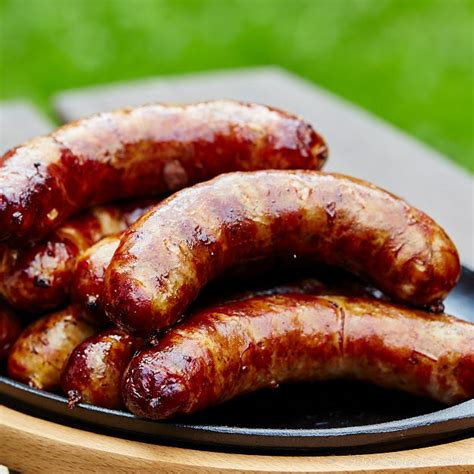 how to make bratwurst at home i food blogger