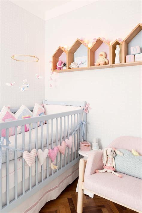 como decorar habitacion de un bebe habitaci 243 n de beb 233 en colores pastel