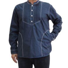 Sarung Celana Sarung Tenun Navy jual baju muslim pria terbaik termurah lazada co id