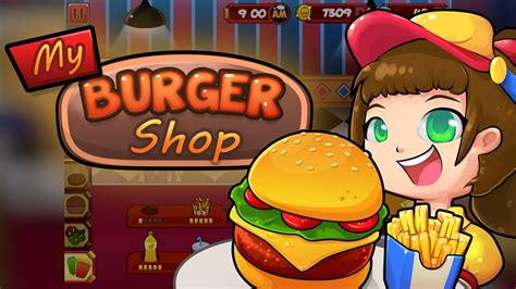 burger shop game my burger shop fast food game for iphone and android