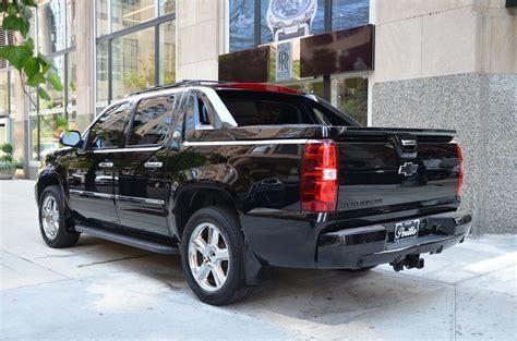 2013 Chevrolet Black Diamond Avalanche LTZ Stock
