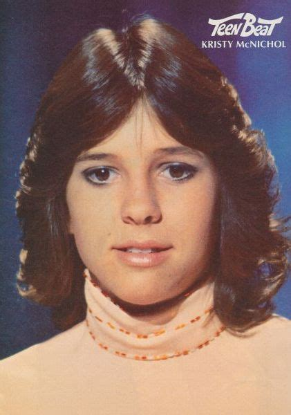 hairstyles in the 70s and 80s 70 s feathered haircuts no one could rock it like kristy