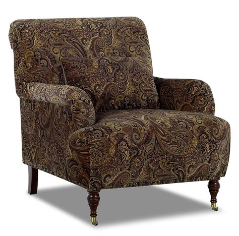 Traditional Accent Chair Accent Chair
