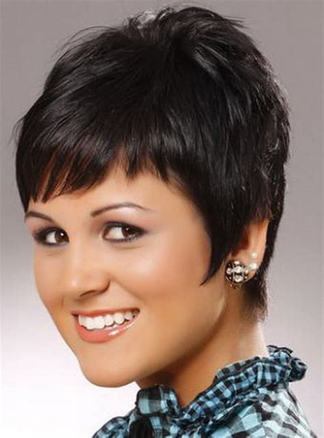 channel haircuts short razor haircuts for women