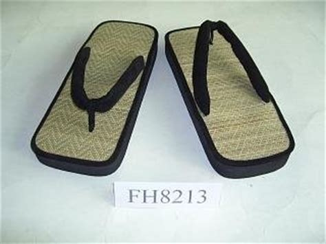 japanese slipper shoes japanese straw slippers buy straw slippers product on
