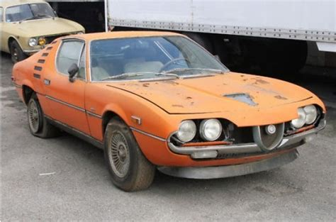 alfa romeo montreal for sale awakened from slumber 1971 alfa romeo montreal bring a