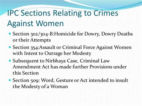 ipc section 375 and 376 facets of administrative law and protection of human