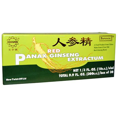 Panax Ginseng Extractum superior trading company panax ginseng extractum 30