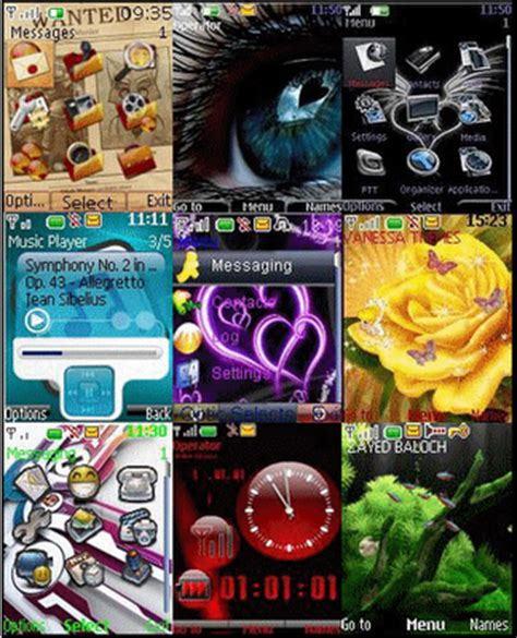 themes nokia 3110c games mobile ringtones softwares and tricks for mobile nokia