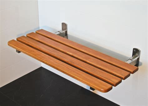 shower benches for elderly hardware direct superquip sapphire rimu folding shower seats for elderly and disabled