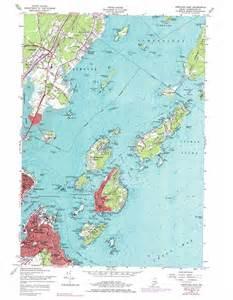 portland oregon topographic map portland east topographic map me usgs topo 43070f2