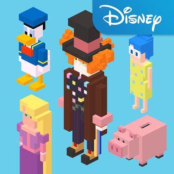 how to get the extra charactors in crossy road les 25 meilleures id 233 es de la cat 233 gorie crossy road sur