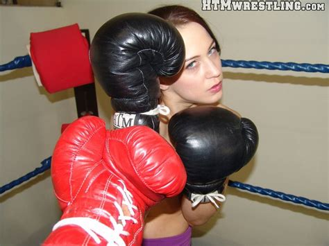 Hit The Mat Mixed Boxing by Boxing Cheyenne By Hitthemat Deviantart Foxy
