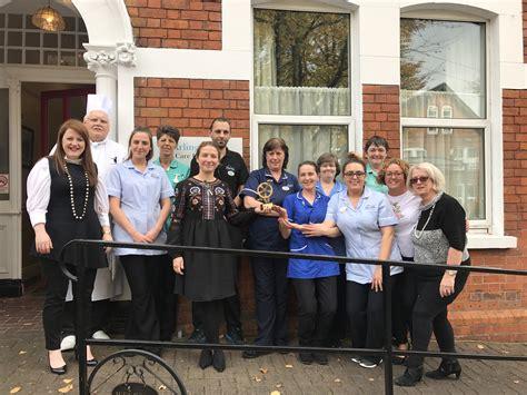 macklin care homes logo park avenue nursing home arlington
