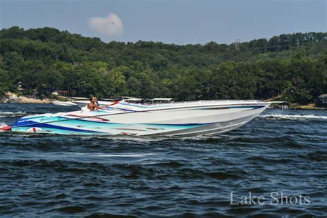 cigarette boat lake of the ozarks cigarette rendezvous at lake of the ozarks this weekend