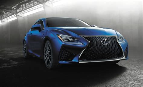 2015 lexus rc f destroys the 2014 is f on track torque news 2015 lexus rc f gearmoose