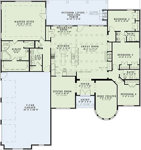home theater floor plans holle s amara tierra house floor plan our future house