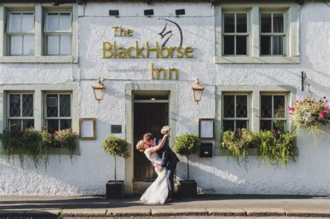 My Reception Venue The Clifton Inn by The Black Inn Wedding Photographer And Rob