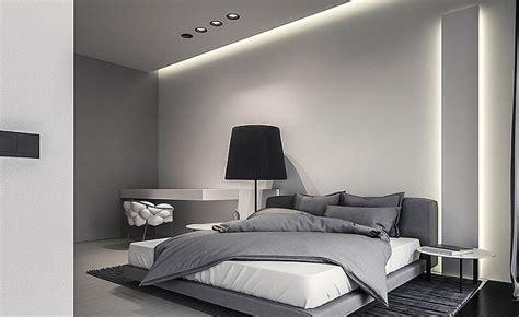 b home interiors decoraci 243 n de interiores modernos en gris y blanco