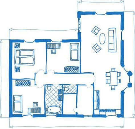 plan your house tour how to use cad pdf house plans to design
