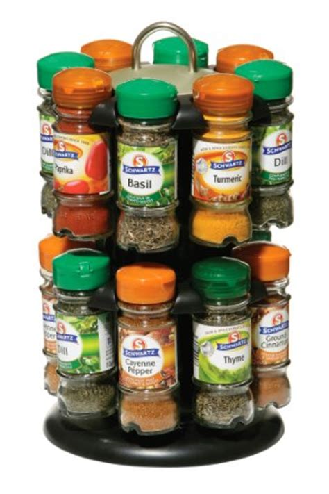 Best Spice Racks For Kitchen Cabinets by Best Spice Racks 2016 Top 10 Spice Racks Reviews