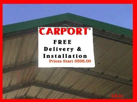 Local Carport Sales Metal Carports Storage Buildings Sales In