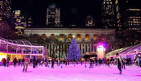 new york christmas lights photo album christmas tree
