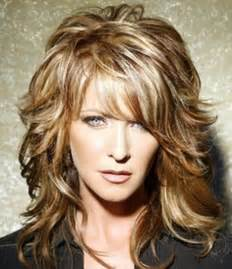 medium layered haircuts 40 medium haircuts for women over 40