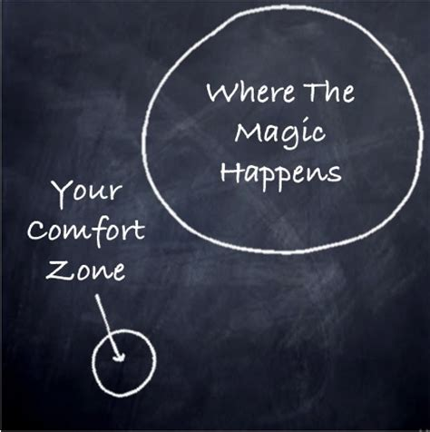 outside comfort zone 6 simple strategies to step out of your comfort zone for