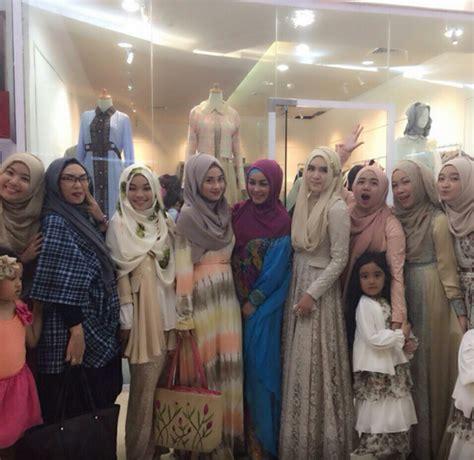 Baju Gamis Deskya Dress the solusi til cantik untuk para muslimah
