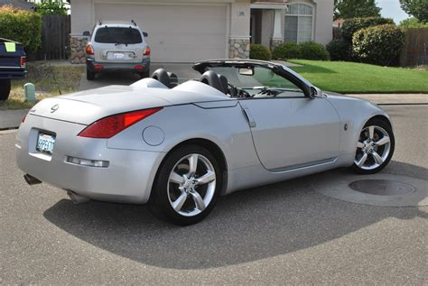 used nissan 350z 2008 nissan 350z pictures cargurus